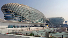 Frequently asked questions about Abu Dhabi