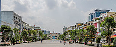 Ho Chi Minh City is Vietnam's largest city