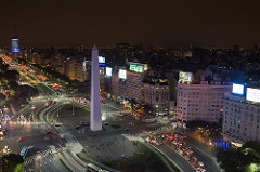 Buenos Aires is the capital of Argentina