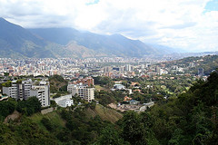 Most expats moving to Venezuela move to the capital of Caracas.