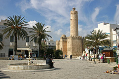 Many expats moving to Tunisia settle in the tourist spot of Sousse, but recent terrorist attacks have occurred in the area.