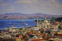 Expat guide to Turkey