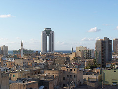 Expats will mostly live in Tripoli