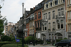 Apartments in Brussels often have complicated rental agreements