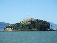 Alcatraz - Sightseeing in San Francisco