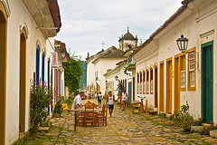 Brazil is a popular expat destination