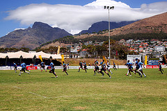 Expats moving to Cape Town will have many sports clubs to choose from