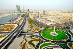 Bahrain is an exciting destination for expats