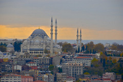 Blue Mosque - Istanbul - Expat guide to Istanbul