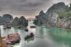Vietnam is an exciting and engaging place for expats to live