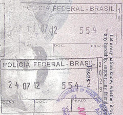 Expats wanting to work in Brazil will need to apply for work permits