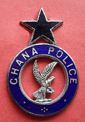 Ghana is one of the safest countries in Africa, however expats should be cautious