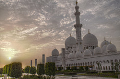 Respecting religion in Abu Dhabi is a vital aspect of living in the emirate