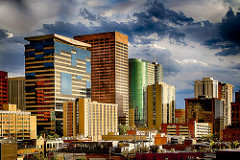 Denver is an exciting destination for expats