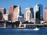 Accommodation in Boston