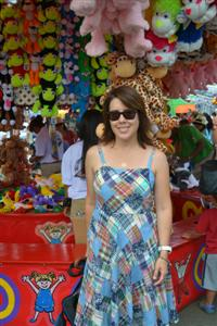 Patty Sanchez - An American Expat living in Barcelona