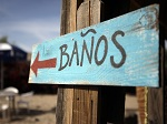 Language barrier - culture shock in Mexico