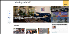 Moving2Madrid Expat Blog