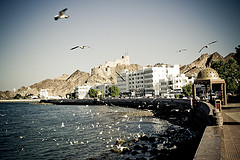 Moving to Muscat, Oman
