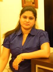 Nidhi - an Indian expat in Indonesia