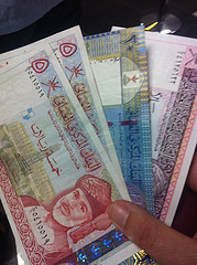 Money in Oman