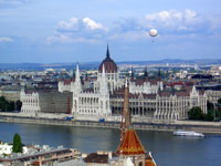 Budapest is a great city to live in with a range of accommodation options