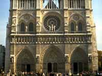 Notre-Dame - attraction to see in France