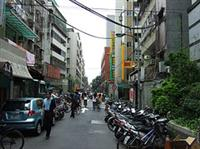 Accommodation in Taiwan
