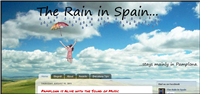 The Rain in Spain - expat blog in Spain