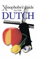 Book Review: Xenophobe's Guide to the Dutch