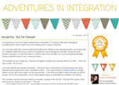Adventures in integration - An expat blog in the Netherlands