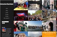The Amsterdamian - An expat blog in the Netherlands