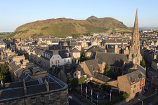 see and do in edinburgh