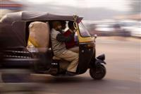 transport in India