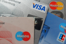 Bank cards to be used for banking in Nigeria