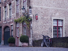 Belgium has many accommodation options available for expats