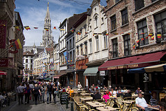 Expats moving to Belgium may experience some culture shock