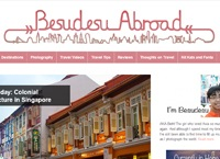 Besudesu Abroad - an expat blog in Hong Kong