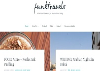 Funktravels - An expat blog in Turkey