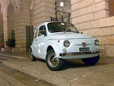 Car in Italy - copyright olaszmelo @flickr
