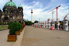 Expats moving to Berlin will experience a relatively low cost of living