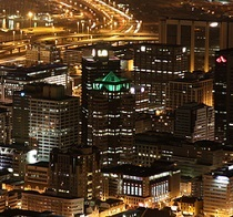 Cape Town Central Business District