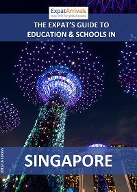 Expat Arrivals Guide to Schools in Singapore