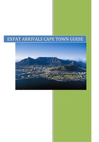 Expat Guide to Living and Working in Cape Town