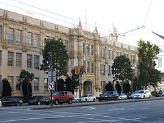 The Newtown Tharp School, one of the most prestigious schools in San Francisco