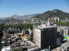 Accommodation in Chile - finding expt housing in Chile