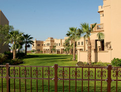 Expat accommodation in Dubai