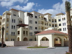 Apartment building in Dubai - Buying property in Dubai