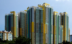 Renting property in Singapore