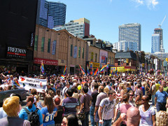 events in toronto